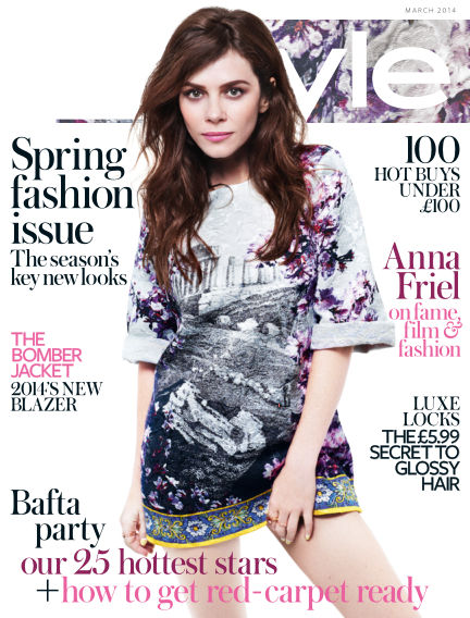 InStyle March 05, 2014 00:00
