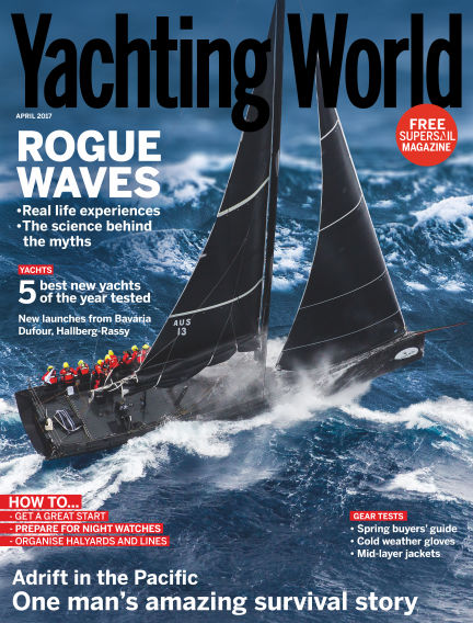 Yachting World March 09, 2017 00:00