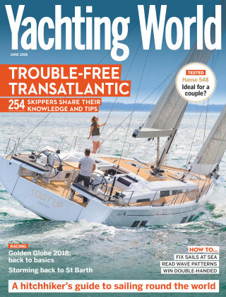 Yachting World Jun 2018