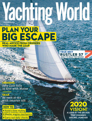 Yachting World Dec 2019