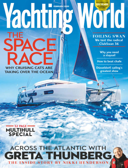 Yachting World January 09, 2020 00:00
