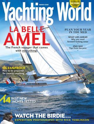 Yachting World Mar 2020