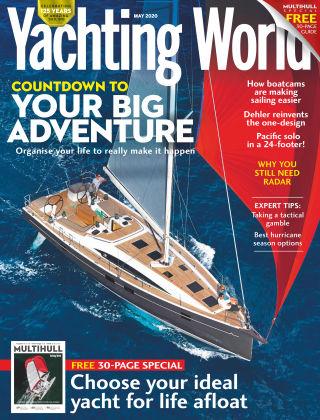 Yachting World May 2020