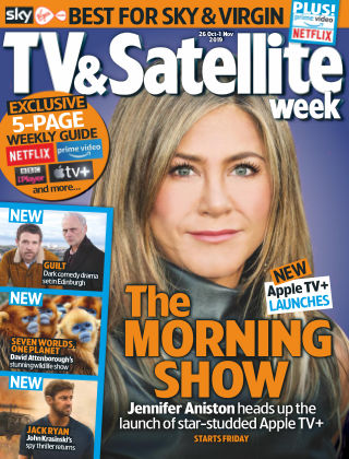 TV & Satellite Week Oct 26 2019