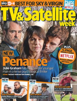 TV & Satellite Week Mar 14 2020