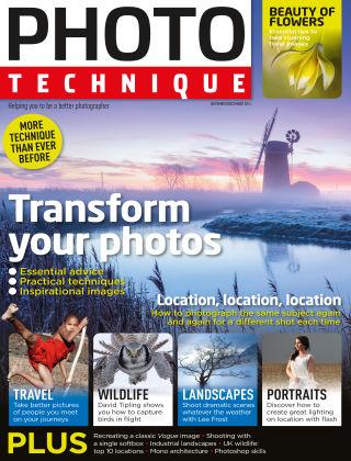 Photo Technique Nov/Dec 2014