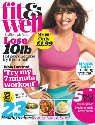Fit and Well February 2015