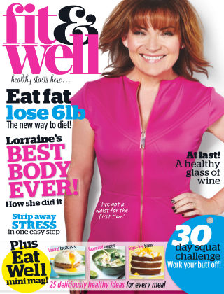 Fit and Well April 2015