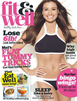 Fit and Well May 2015