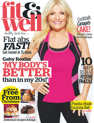 Fit and Well December 2015