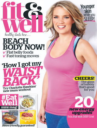 Fit and Well July 2016