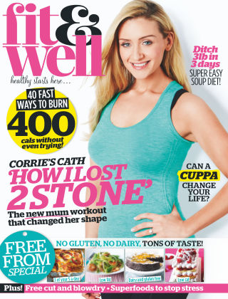 Fit and Well October 2016