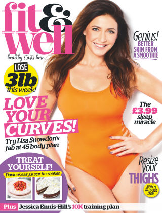 Fit and Well April 2017