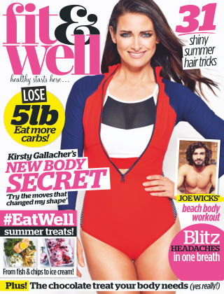 Fit and Well Aug 2017