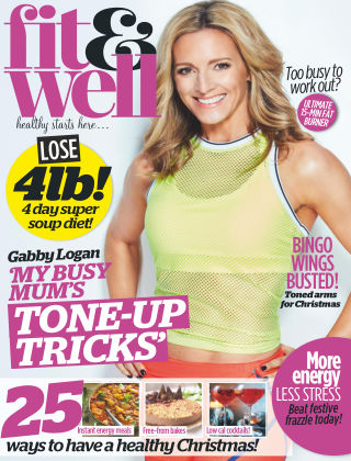Fit and Well Dec 2017