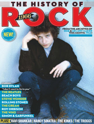 History of Rock Issue 2 - 1966