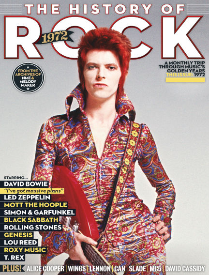 History of Rock March 04, 2016 00:00