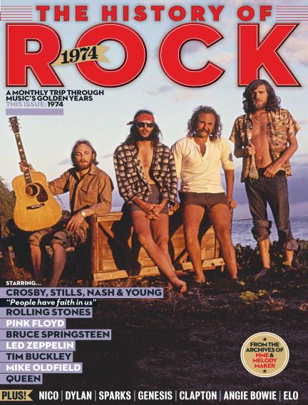 History of Rock April 04, 2016 00:00