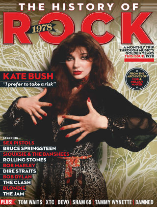 History of Rock Issue 14 - 1978