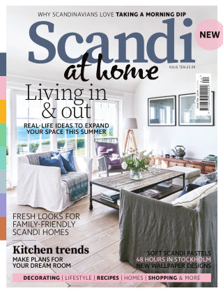 Scandi at Home Issue 10