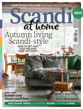 Scandi at Home 5