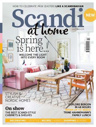 Scandi at Home 9