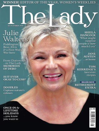 The Lady 10th October 2014