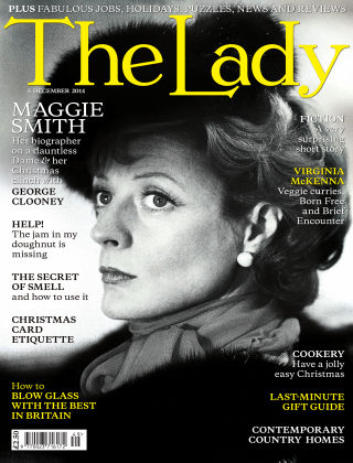 The Lady 5th December 2014