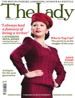 The Lady 2016-02-02