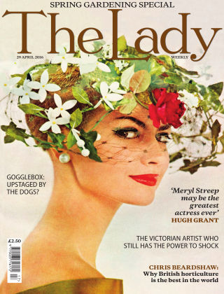The Lady 29th April 2016