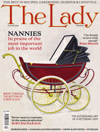 The Lady 17th June 2016