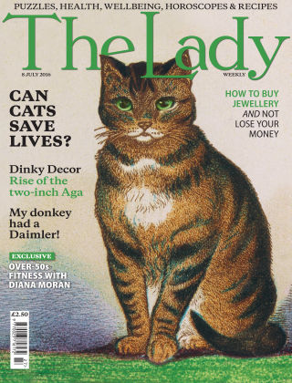 The Lady 8th July 2016