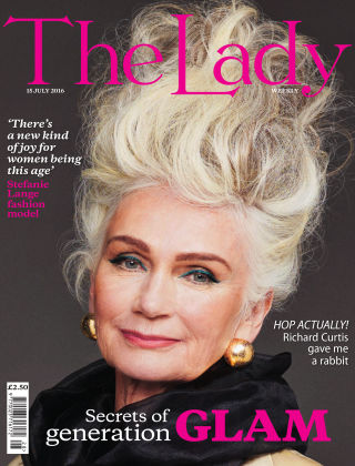 The Lady 15th July 2016