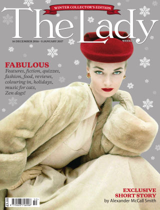 The Lady 16th December 2016