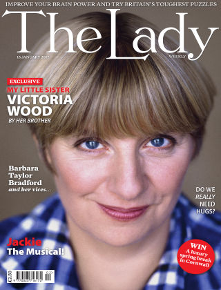 The Lady 13th January 2017