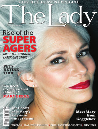 The Lady 27th January 2017