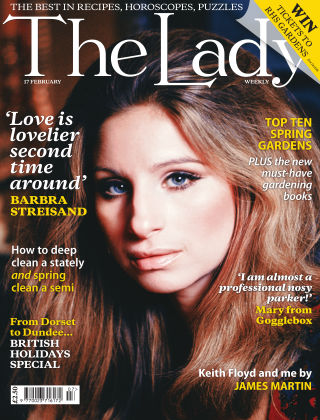 The Lady 17th February 2017