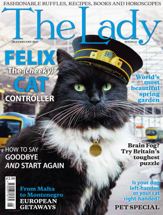 The Lady 24th February 2017
