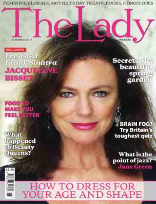 The Lady 17th March 2017