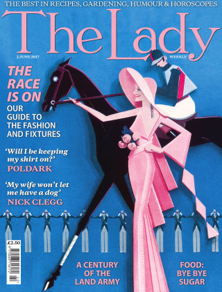 The Lady 2nd June 2017