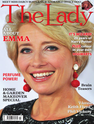 The Lady 7th July 2017