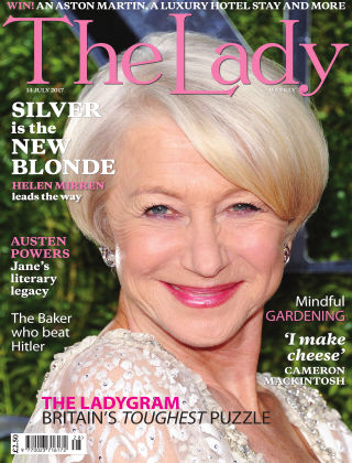 The Lady 14th July 2017