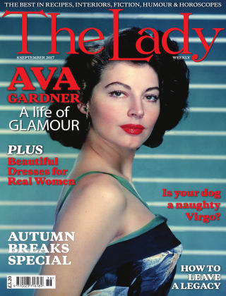 The Lady 8th September 2017
