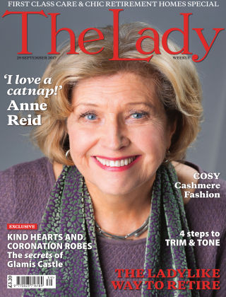 The Lady 29th September 2017