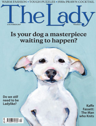 The Lady 6th October 2017