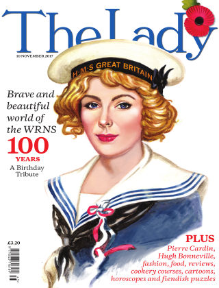 The Lady 10th November 2017