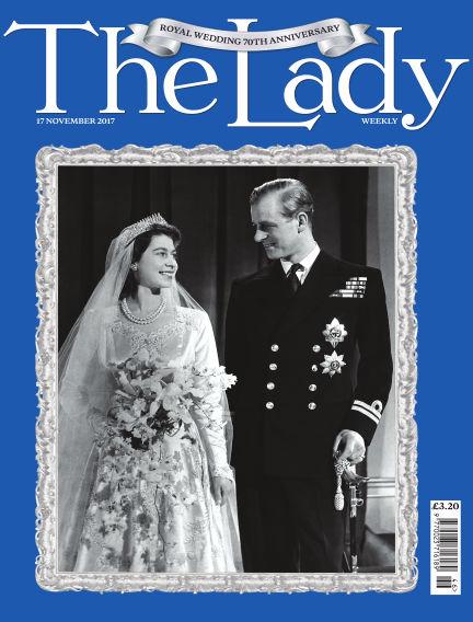 The Lady November 17, 2017 00:00