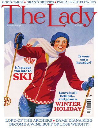 The Lady 5th January 2018