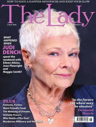 The Lady 4th May 2018