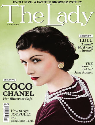 The Lady 5 July